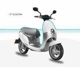 Ecooter E1S