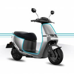 Ecooter E2 100% elétrica