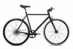 Bicicleta Elétrica Neomouv Furtivoo