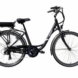 Bicicleta Elétrica Neomouv Linaria 2020