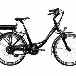 Bicicleta Elétrica Neomouv Facelia 2020