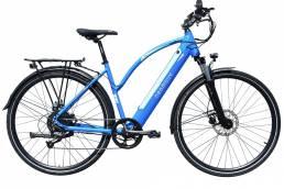 Bicicleta Elétrica Neomouv Nova 2020