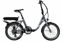 Bicicleta Elétrica Neomouv Plimoa 2020