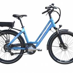 bicicleta elétrica Neomouv Carlina 2020