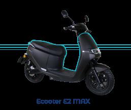 ecooter e2max