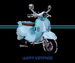 watt vintage
