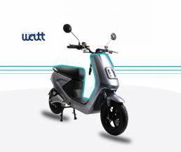 Watt S4