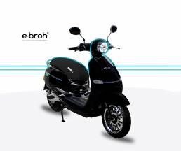 Ebroh Spuma Li 3kW