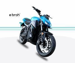 Ebroh Bravo GLS