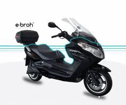 Ebroh Strada MAX - 100 Elétrica