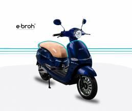 Ebroh Spuma Li 5kW