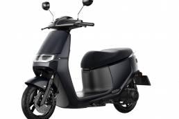 ecooter e2s usada preta