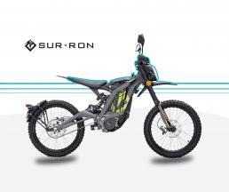 Sur-Ron Light Bee L1eX version