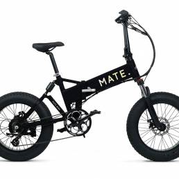 Bicicleta Elétrica MATE X 750W